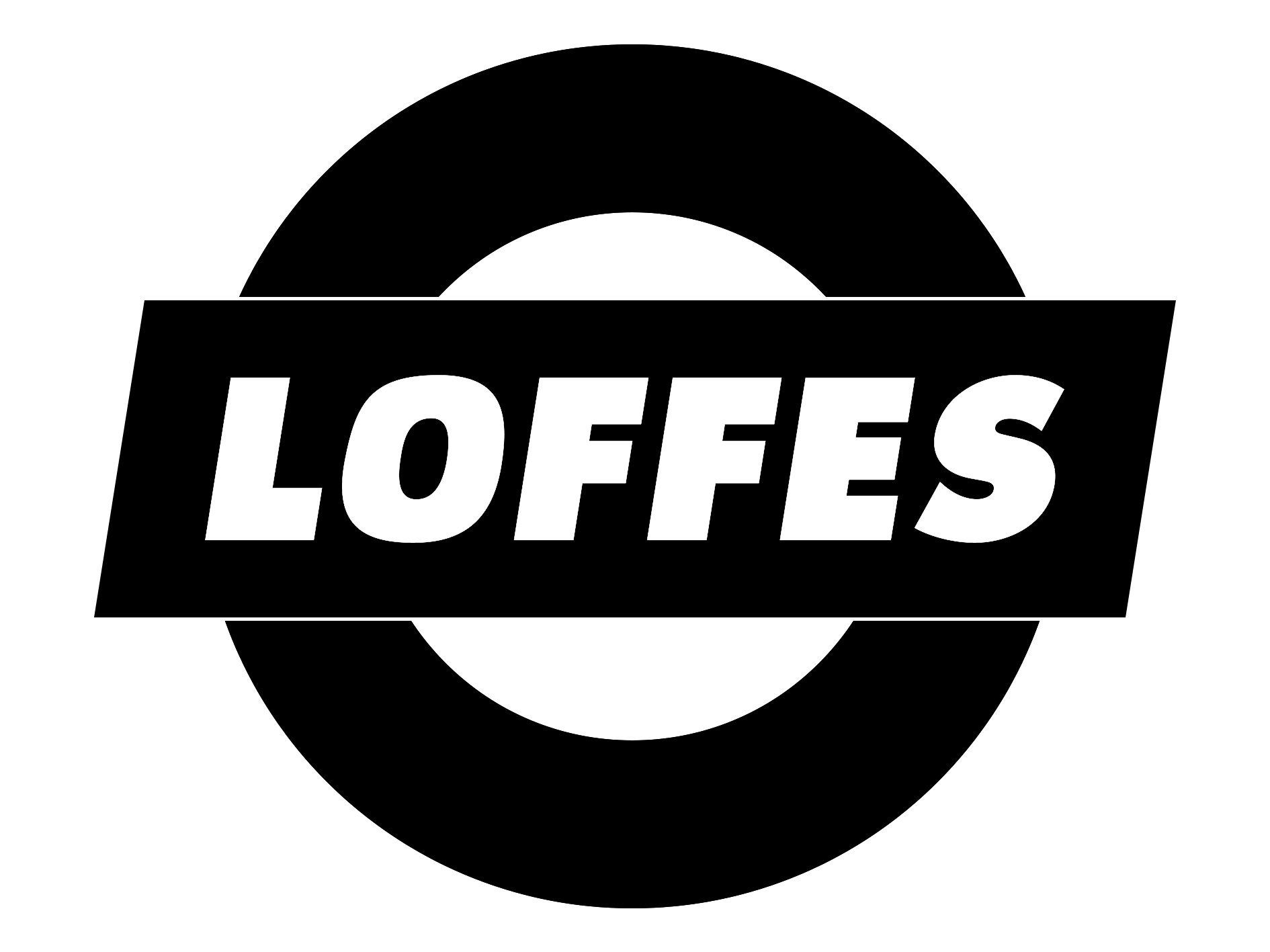 Loffes Maskin & Specialtransporter